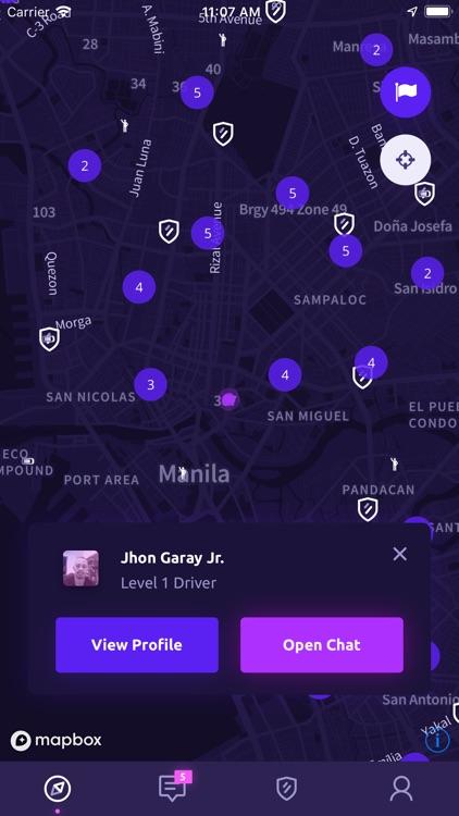 Arcade City screenshot-3