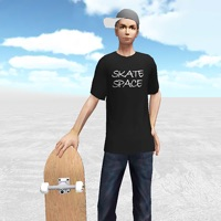 Codes for Skate Space Hack