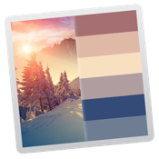 Color Palette From Image app review