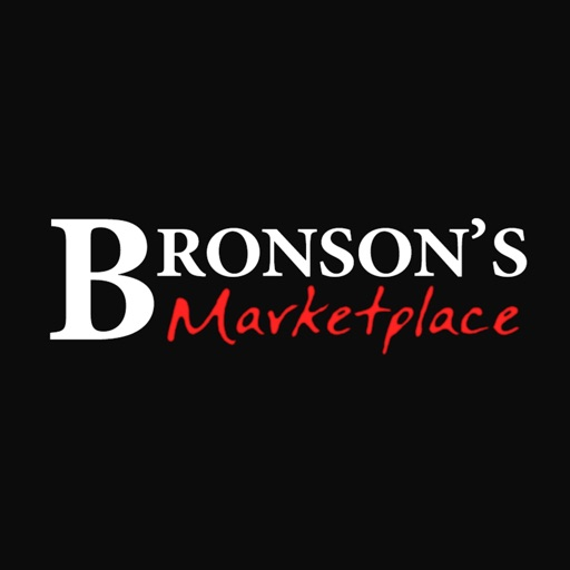 Bronson's Marketplace