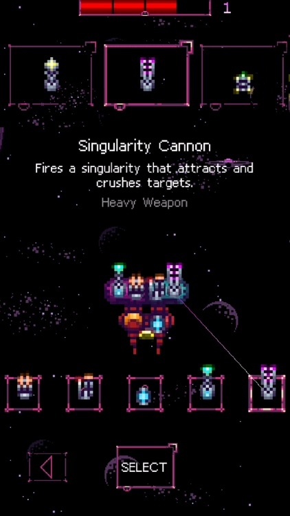 End of the Universe screenshot-3