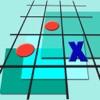 XOCubed (3D Tic Tac Toe)