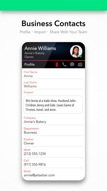 2nd Line Business Phone Number screenshot-6