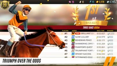 Rival Stars Horse Racing screenshot 5