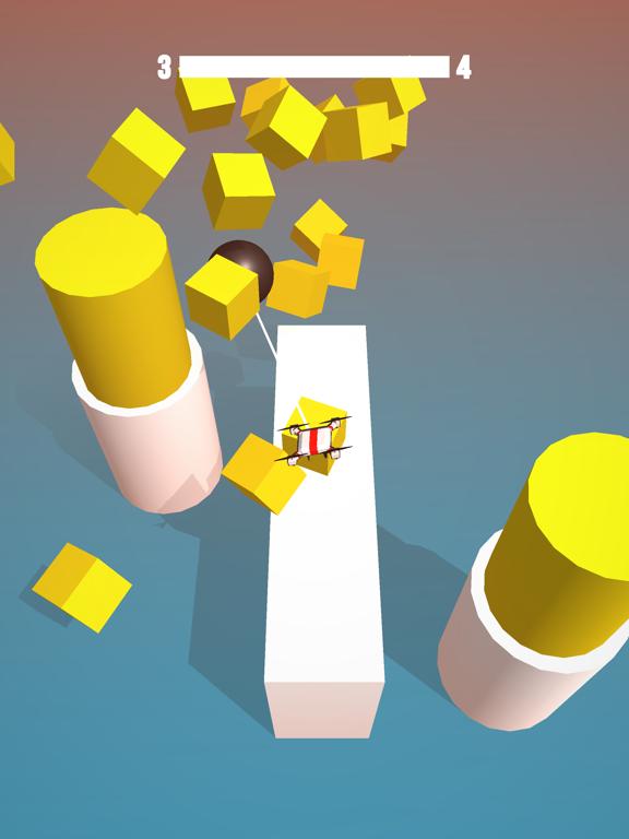 Wrecking Drone screenshot 6