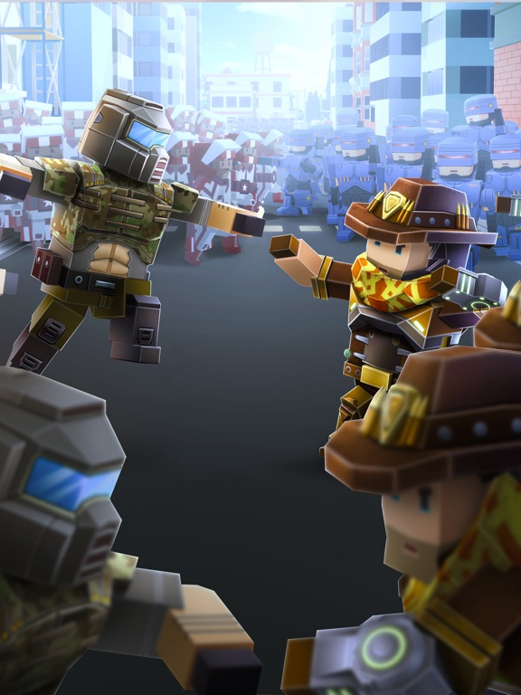 City Gangs: San Andreas screenshot 12