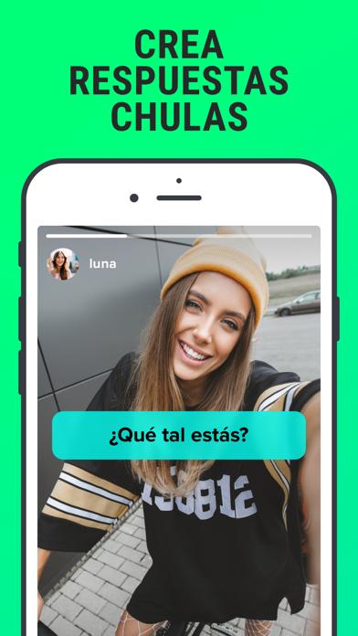 download F3 - Haz preguntas anónimas apps 2