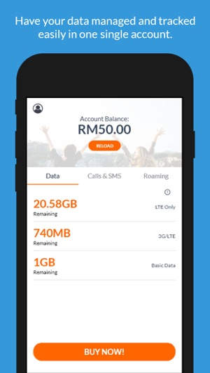 Unifi app for students