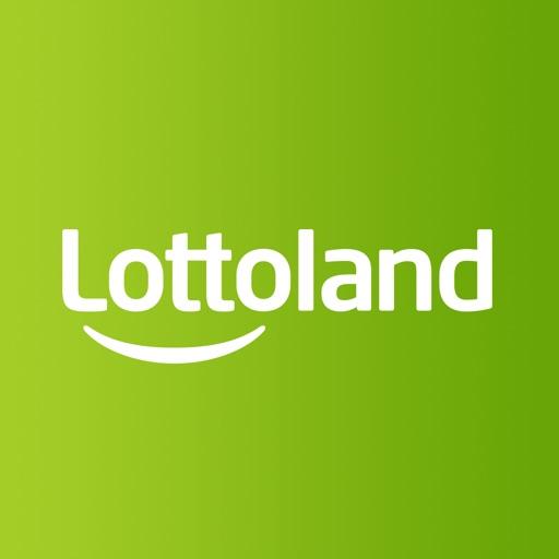 Lottoland - Lotto Spel