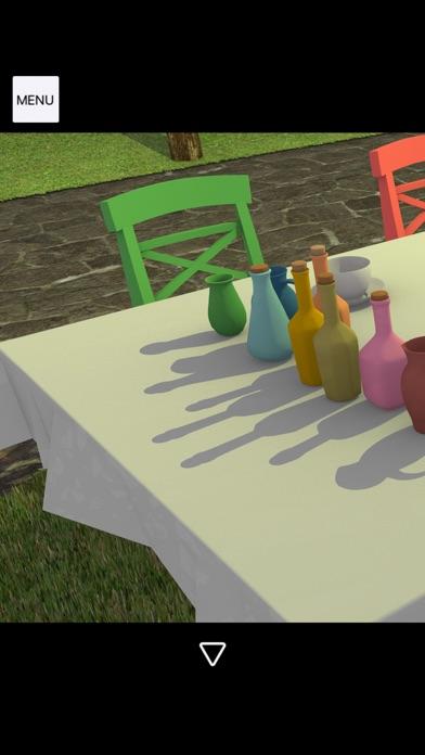 脱出ゲーム Tea Party 不思議な国の不思議なお茶会のおすすめ画像1