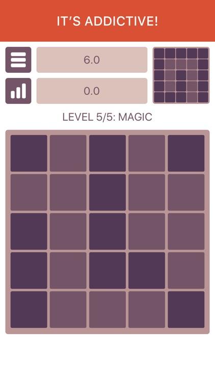 TimeColors. Unique puzzle game screenshot-4