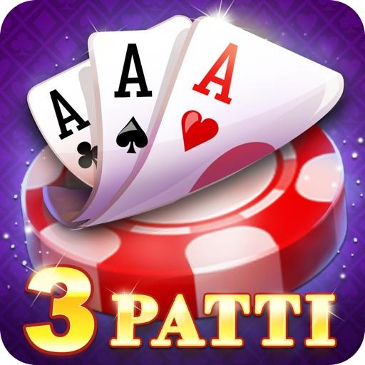 Spiele Teen Patti - Video Slots Online