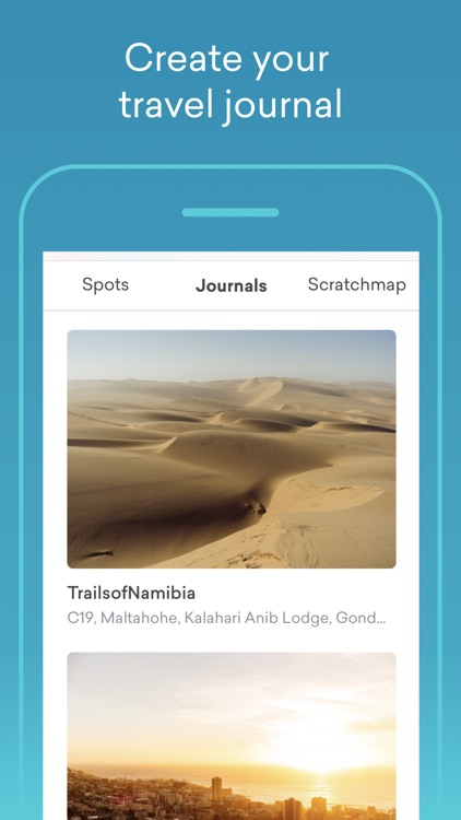 Mapify - Your Trip Planner screenshot-4