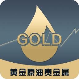黄金原油贵金属-黄金贵金属行情软件