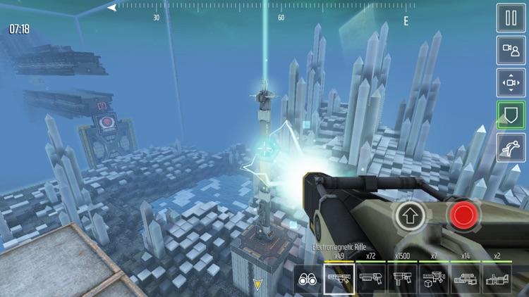 Block Fortress: Empires screenshot-6