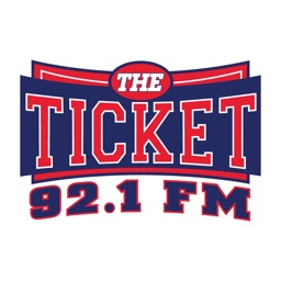 The Ticket 92.1