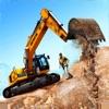 Real Excavator Training 2020