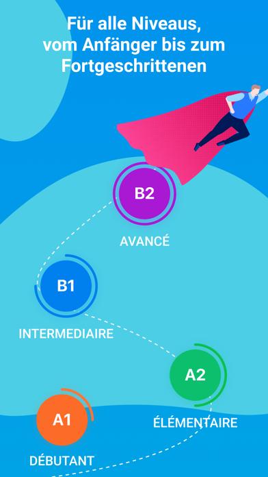 messages.download TV5MONDE: Französisch lernen software