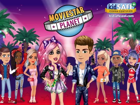 MovieStarPlanet screenshot