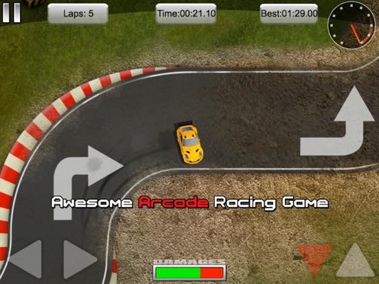 Nitro Rally Time Attack screenshot 9