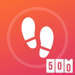 Step Tracker with Activity Map