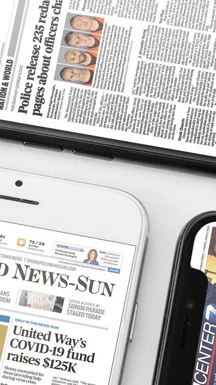 Springfield News-Sun ePaper