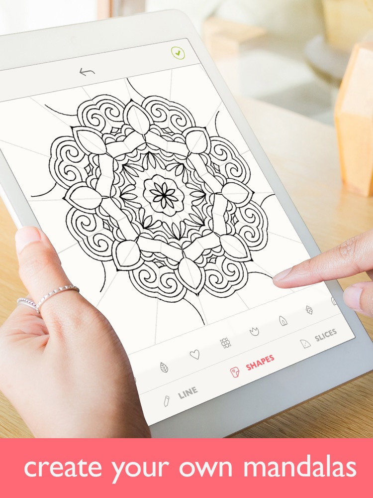 Colorfy: Coloring Art Games App for iPhone - Free Download ...