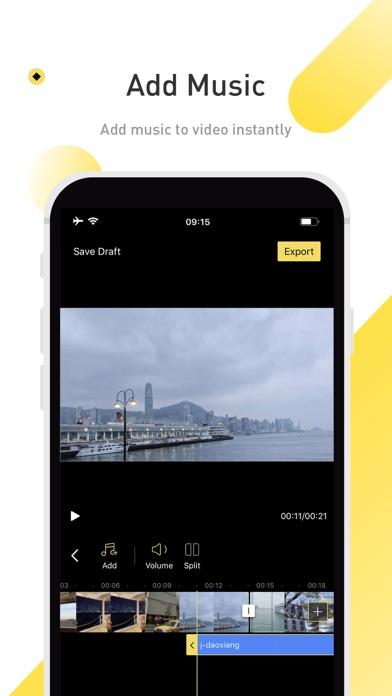 BeeCut-動画編集アプリのおすすめ画像5