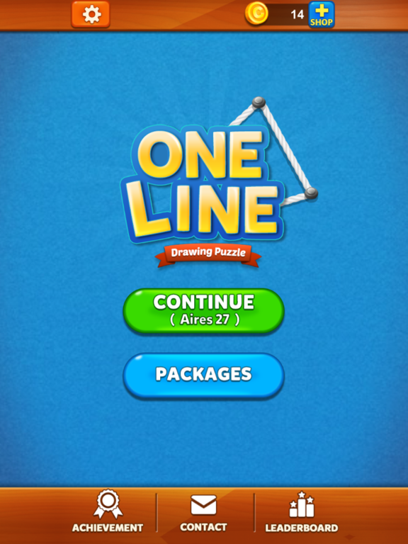 One Line : Single Stroke Draw screenshot 8