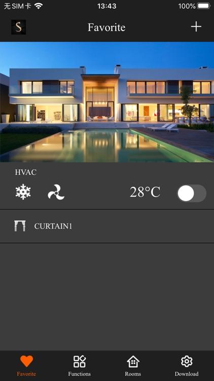Smart Center screenshot-3