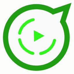 ChaTips - Status & Direct Chat