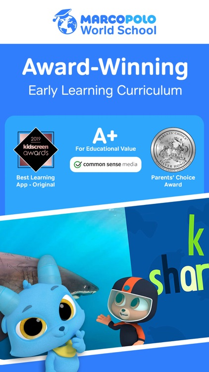 MarcoPolo World School screenshot-0