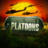Codes for Tactical Heroes 2: Platoons Hack