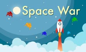 Space War TV