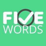 FiveWords - 30 seconds