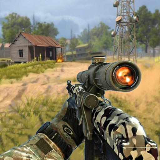 Sniper Gun Arena Shooting Game