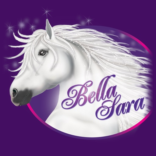 Bella Sara Cards