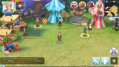 Ragnarok M - Eternal Love Screenshot
