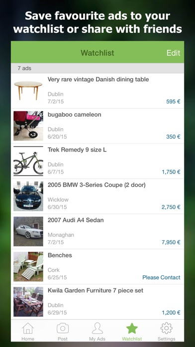Download Gumtree IE – Buy and Sell Now for Pc