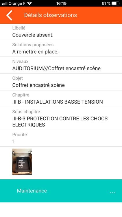 Socotec Avantage screenshot-5