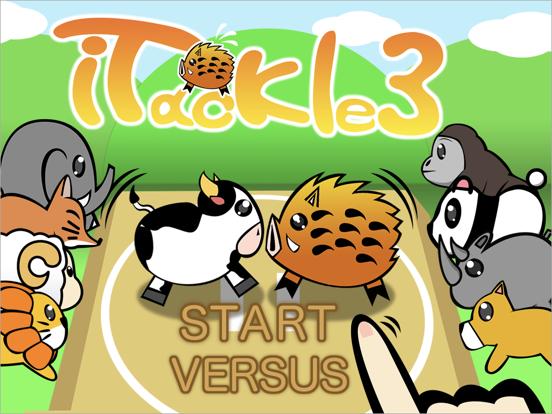 iTackle3のおすすめ画像1