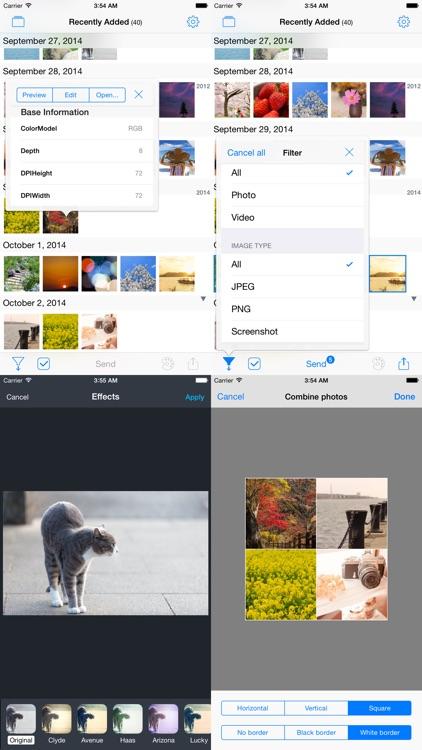 Picport screenshot-4