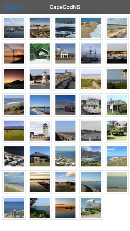 Cape Cod Offline Map Guide screenshot-4