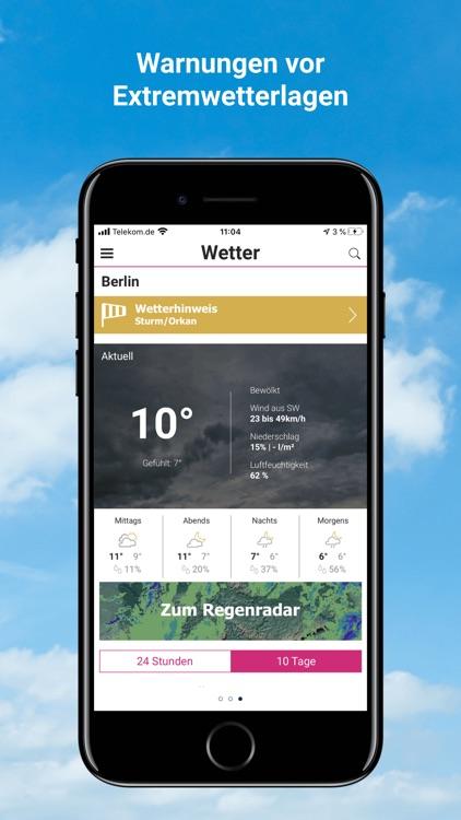 Www T Online Wetter