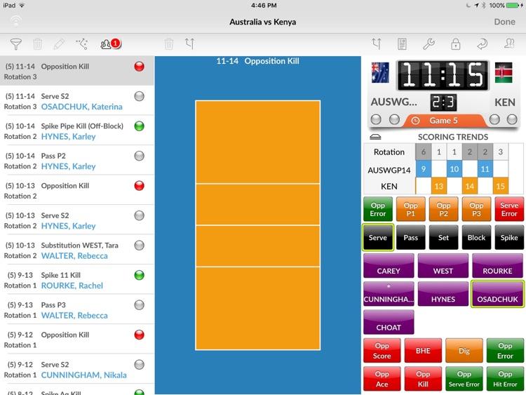AOC VBStats screenshot-0