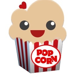 Popcorn: Movies Time & TV Show