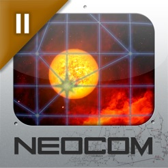 Neocom II for EVE Online on the App Store