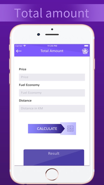 Fuel Costing Calculator screenshot-4