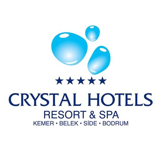 Crystal App