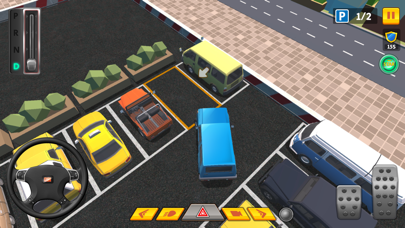 Car Parking : City Car Driving screenshot 5